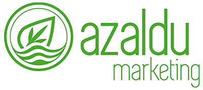 Azaldu | Marketing y Diseño